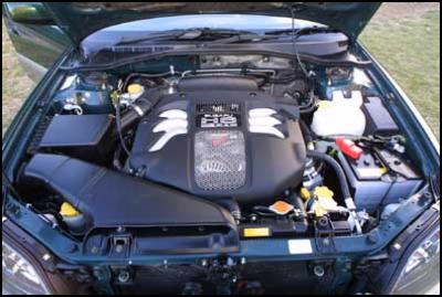 Subaru H6 Engine Images Frompo