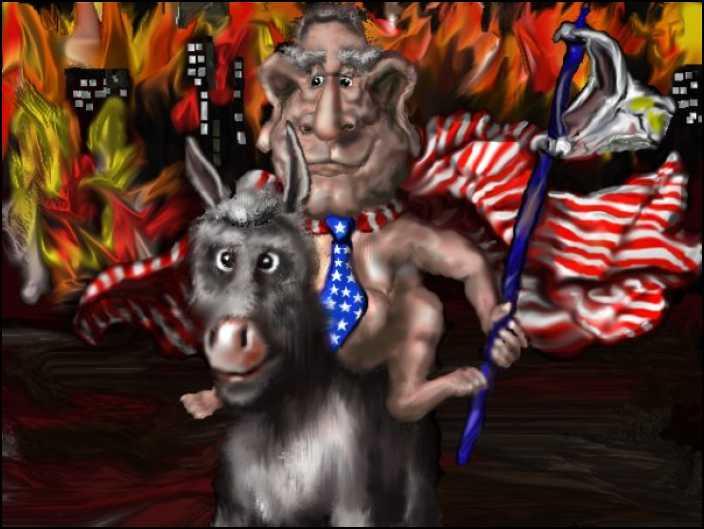 political-cartoons.co.nz