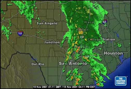 Moreweathercom Current Weather Radar Page US Doppler Radar - Us radar map weather