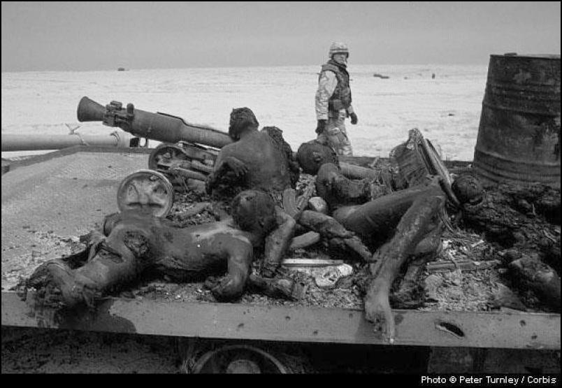 guerras de iraq: