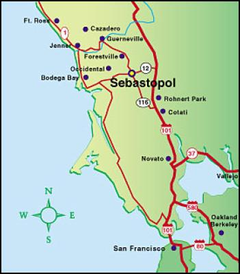 sonoma county map with S00231 on Annadelmap besides Windsor 2 moreover Russian River Valley together with E e xanthoptica besides Lake Berryessa.