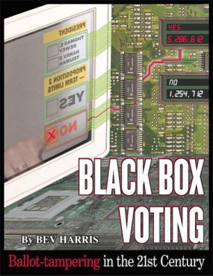 2003-10-24  Diebold Memos Disclose Florida 2000 E-Voting Fraud