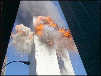 Ferraye 9/11 and the WTC 7 or Salomon Building,