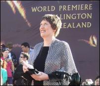 Prime Minister of New Zealand, Helen Clark (December 2003)