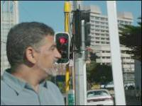 Scoop Image: Ahmed Zaoui in Wellington.