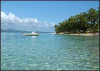 File image: Malekula Island in northern Vanuatu.