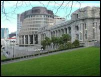 Scoop Image: Parliament Buildings