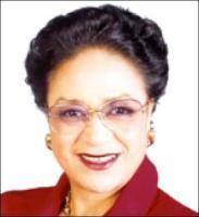 Donna Awatere Huata.