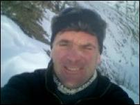 Richard Tomlinson