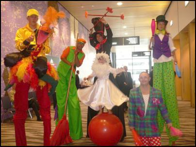 Circus Kumarani