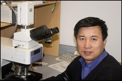 Dr Zhi-Qiang Zhang
