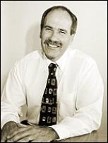 Len Brown - Manukau mayoral candidate