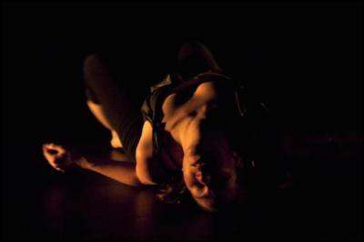 Moth: Julia Sadler (Choreographer/Dancer)