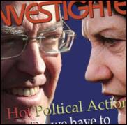 Investigate Magazine Upcoming Cover
