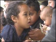 Scoop Image: children in Tonga