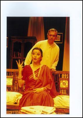 Primetime Theatre Company, Dance Like a Man