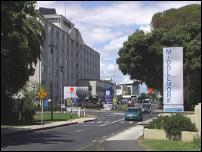 Scoop Image: Middlemore Hospital