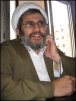 Sheik Khodor Noureiden