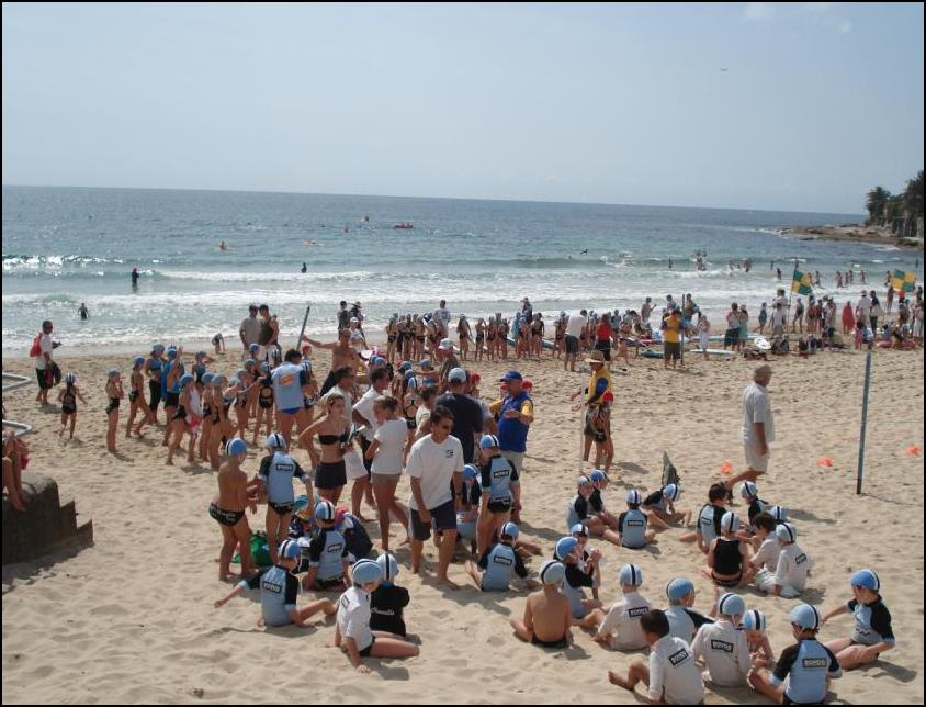 reflective essay cronulla riots Below we are publishing part one of a three-part series on the december 2005  race riots at sydney's cronulla beach part 2 was published on.