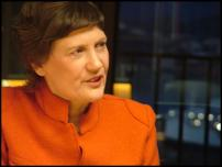 Scoop file image: Helen Clark