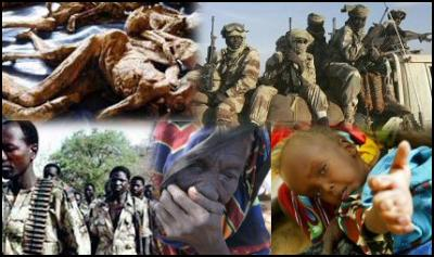 darfur and the crime of genocide Tin ears at the un: 10th anniversary of darfur war crimes referral posted on march 31, 2015 by erik leaver the un referred darfur to the international criminal court ten years ago but.