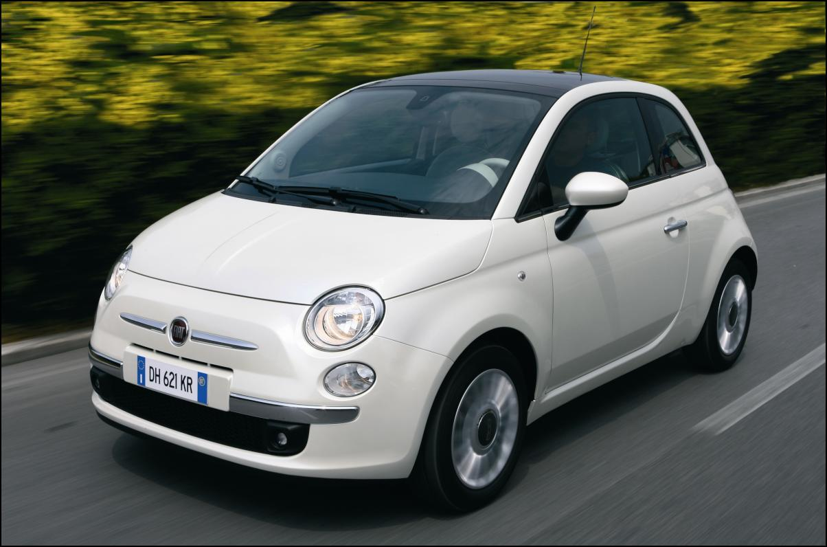 the fiat 500 is auto europa 2008 scoop news. Black Bedroom Furniture Sets. Home Design Ideas