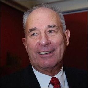 The Right Honourable Donald Charles McKinnon.