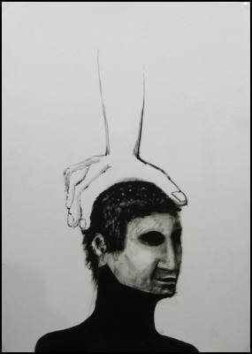 James Oram, 'Untitled 6', 2007