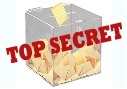 Eliminate Secret Vote Counting.