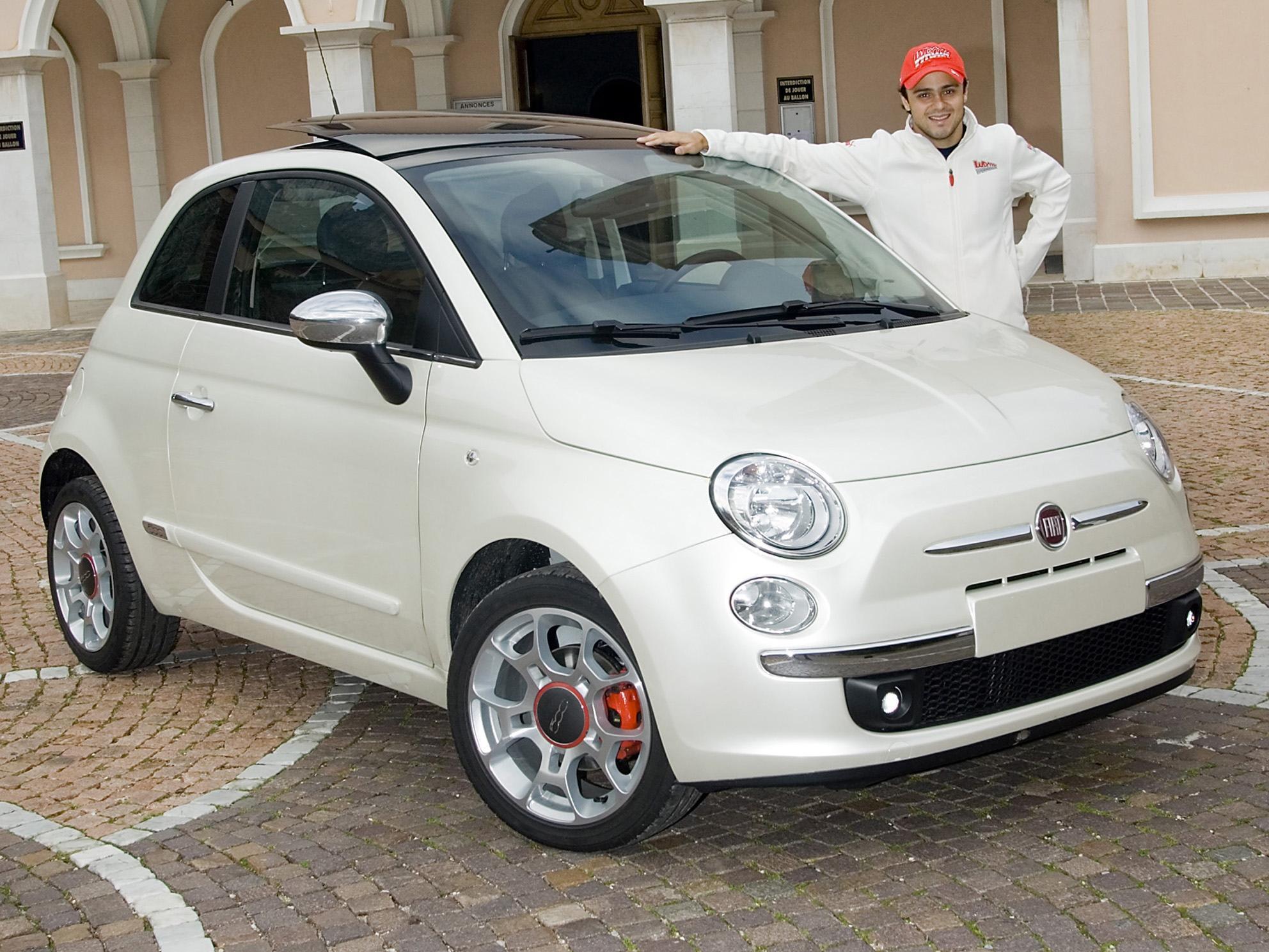 Fastest Fiat 500 for Felipe! | Scoop News
