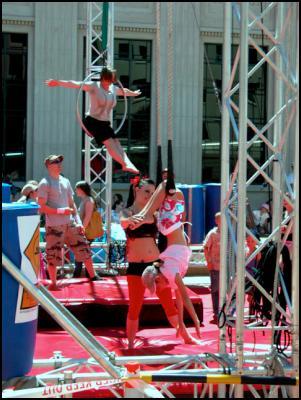 Perilous 08 Outdoor Circus