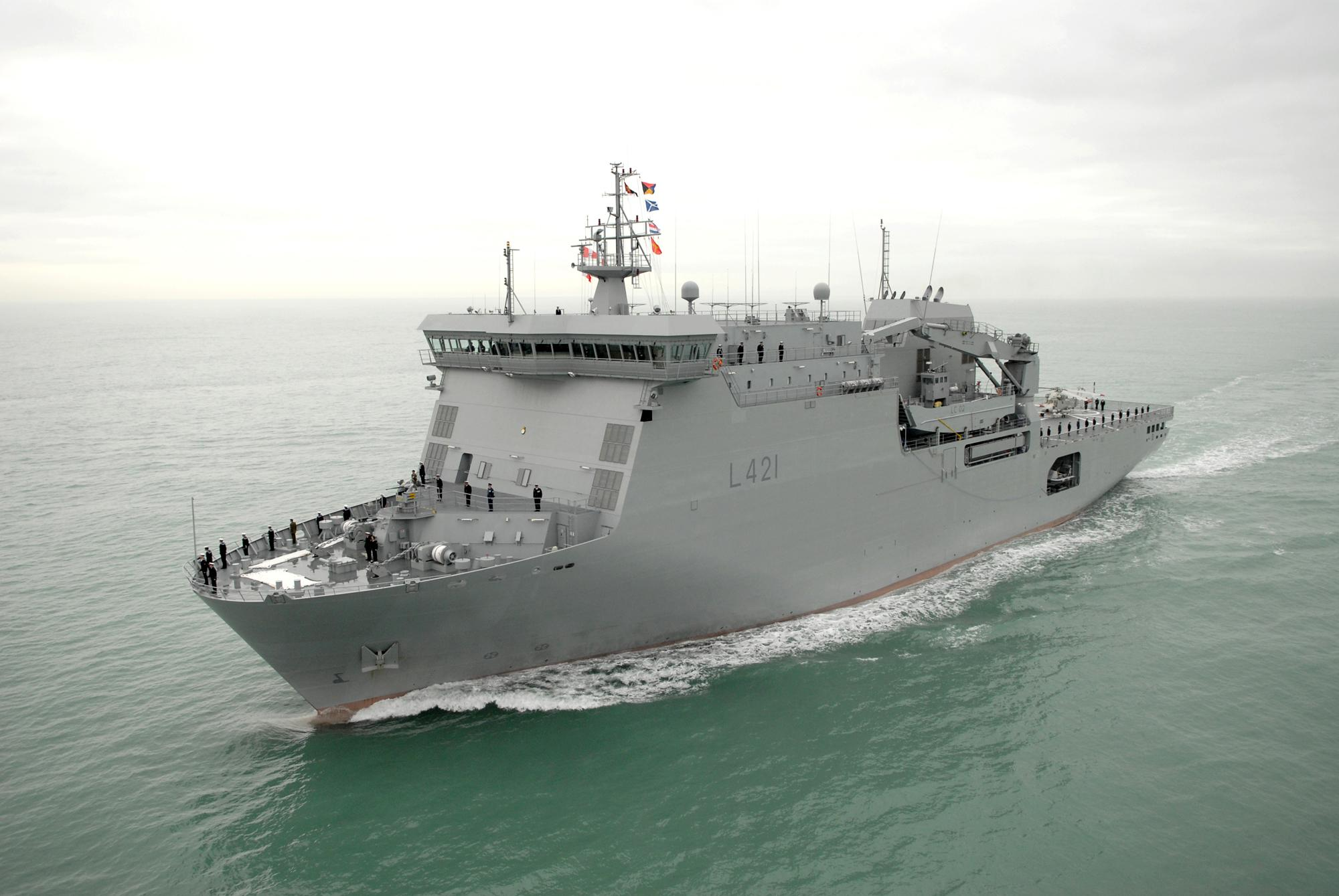 Navy Ships Pictures 15