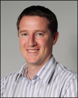 Conor Roberts