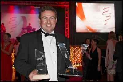 Matt Lynch, Managing Director MYOB