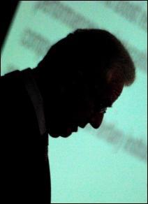 Finance Minister Dr Michael Cullen Unveils Budget 2008