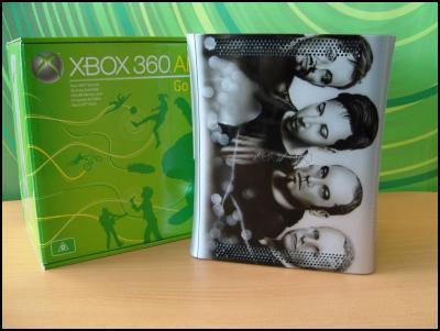 xbox 360 shihad