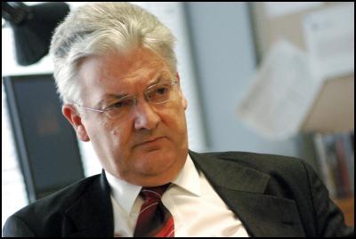 Peter Dunne, MP