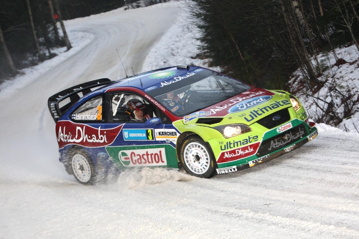 WRC Finland expected to be dominated by Finns | Scoop News