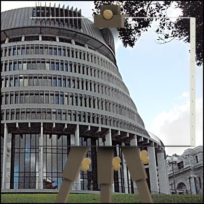 ceci n'est pas une parliament