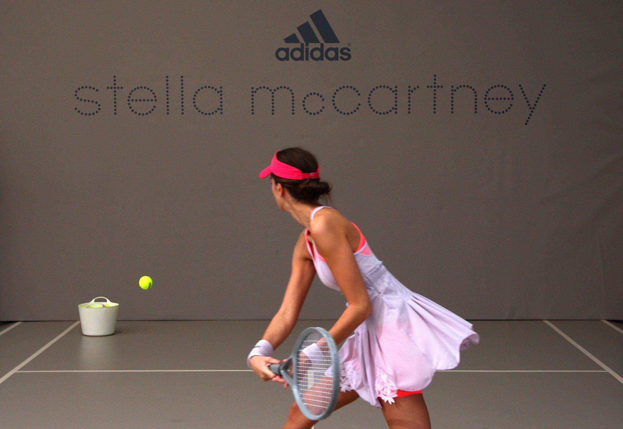 adidas stella mccartney tennis