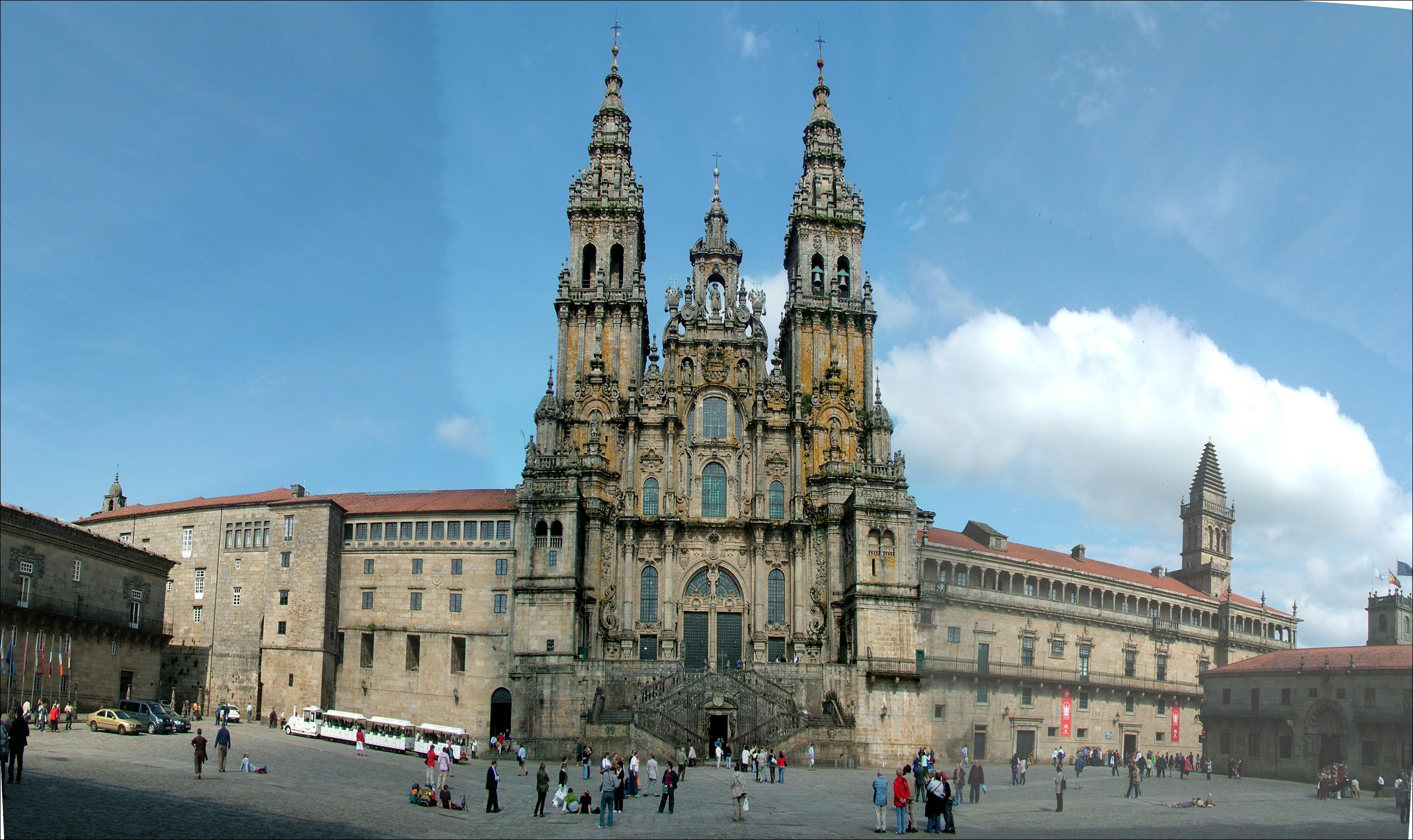 The Way To Santiago Compostela - Part 4 | Scoop News
