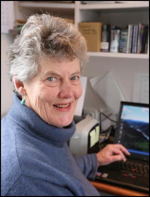 Jenny Pattrick