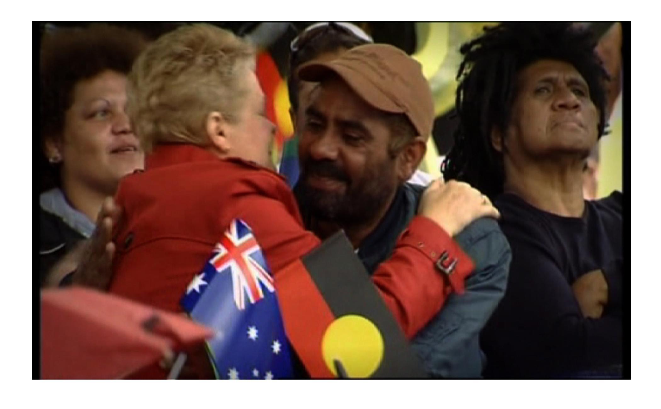 Indigenous Australians: Aboriginal and Torres Strait Islander people