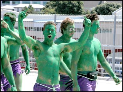 hulks, wellington sevens costumes