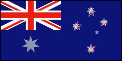 new zealand australia flag