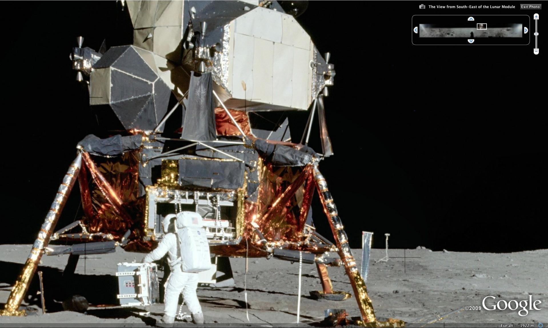 apollo 11 moon landing an interactive space exploration adventure - photo #19