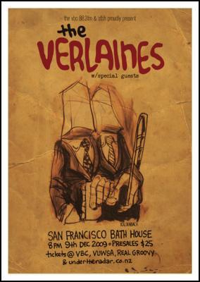 The Verlaines