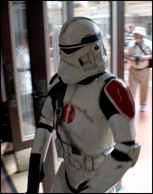 wellington new zealand sevens costumes 2010 - stormtrooper