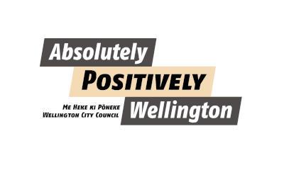 Auckland Super city logos: wellington