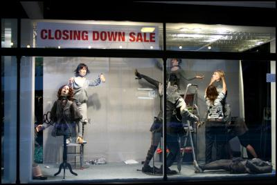Image: Carey Davies - Revolt of the